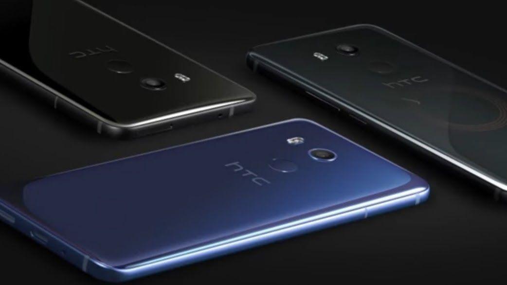 Смартфон HTC U11 Plus (64GB и 128GB) — достоинства и недостатки