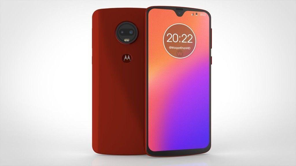 Смартфон Motorola Moto G7 — достоинства и недостатки