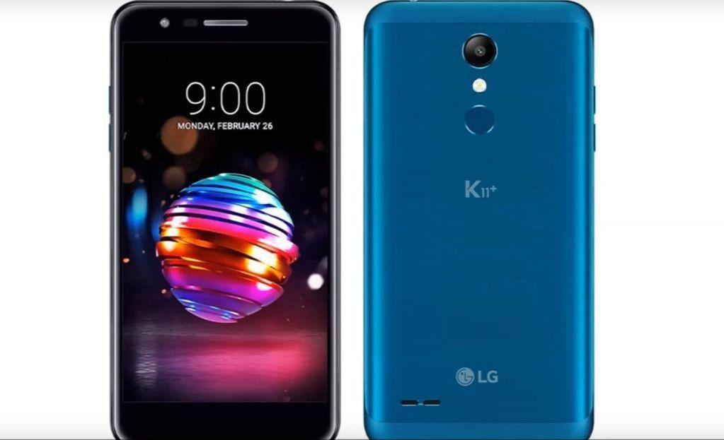 Смартфон LG K11 plus. Подробно о достоинствах и недостатках