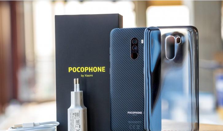 Смартфон Xiaomi Poco F1 - достоинства и недостатки, технические характеристики