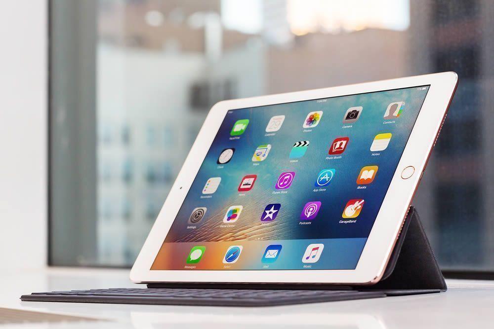 Обзор планшета Apple iPad 9.7 (2018)