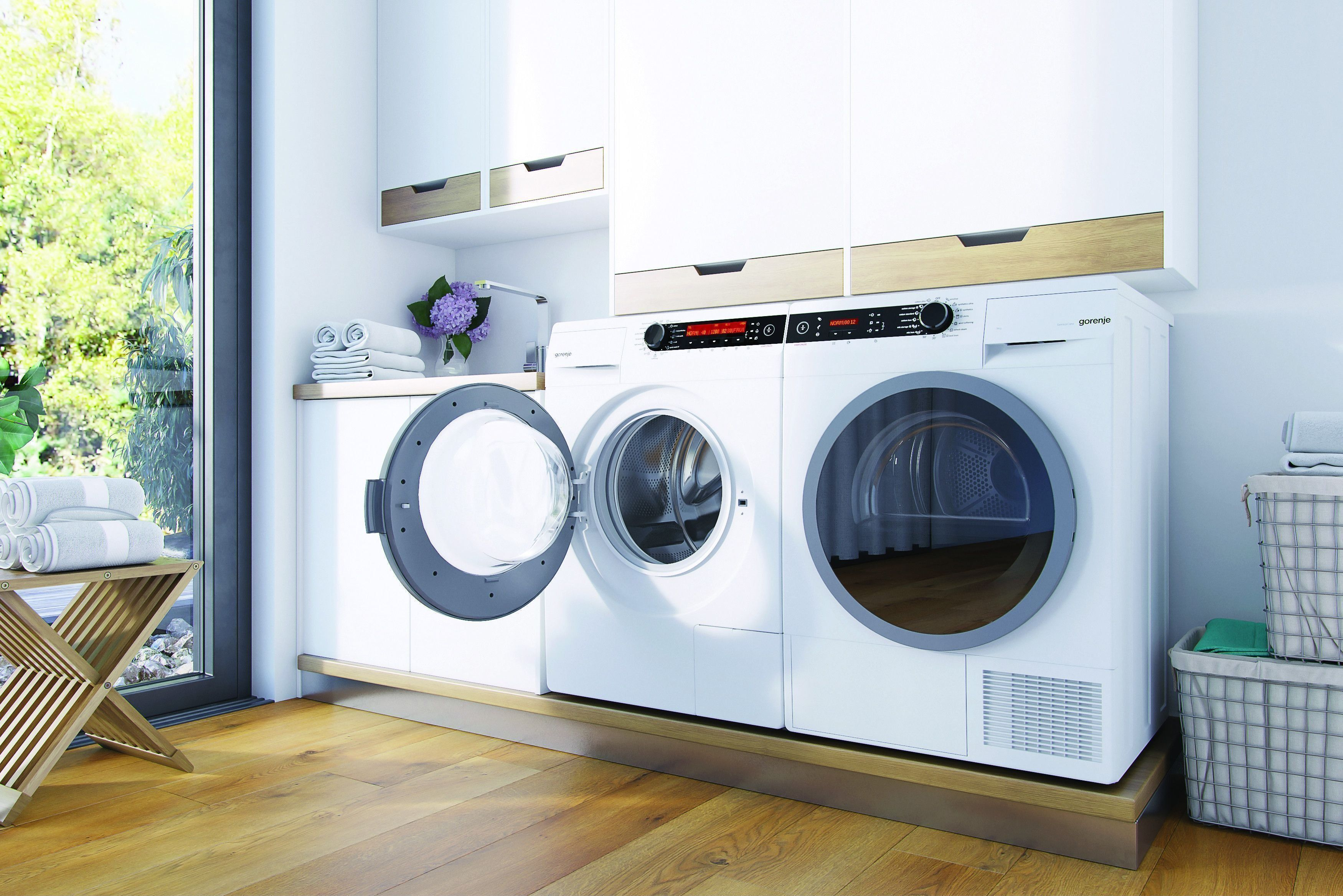 Рейтинг лучших стиральных машин Gorenje в 2020 году