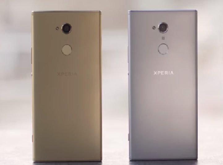 Смартфоны Sony Xperia XA2 Dual и Ultra Dual особенности, плюсы, минусы