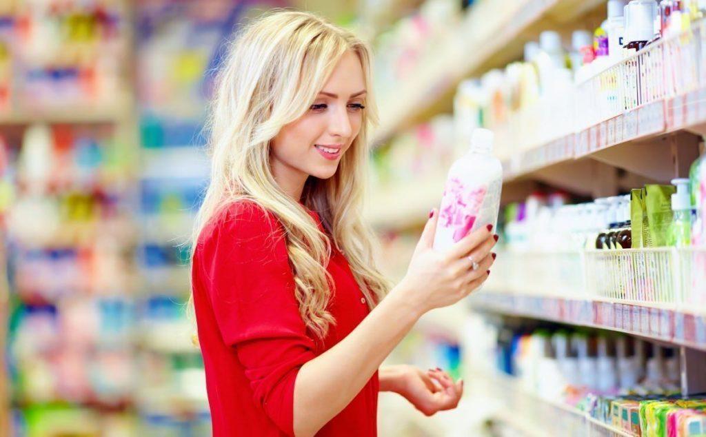 Как выбрать лучший белорусский шампунь