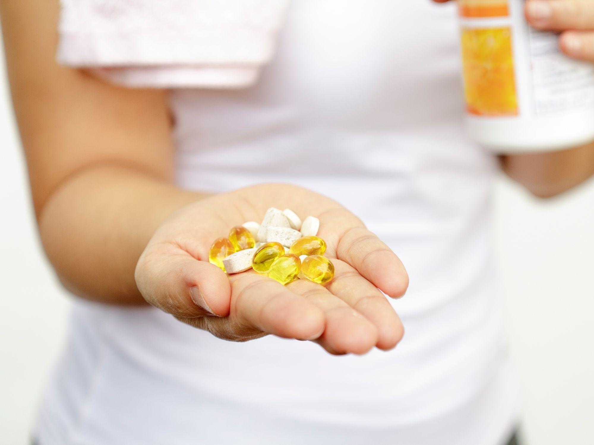 Лучшие витамины для улучшения памяти и работы мозга в 2020 году