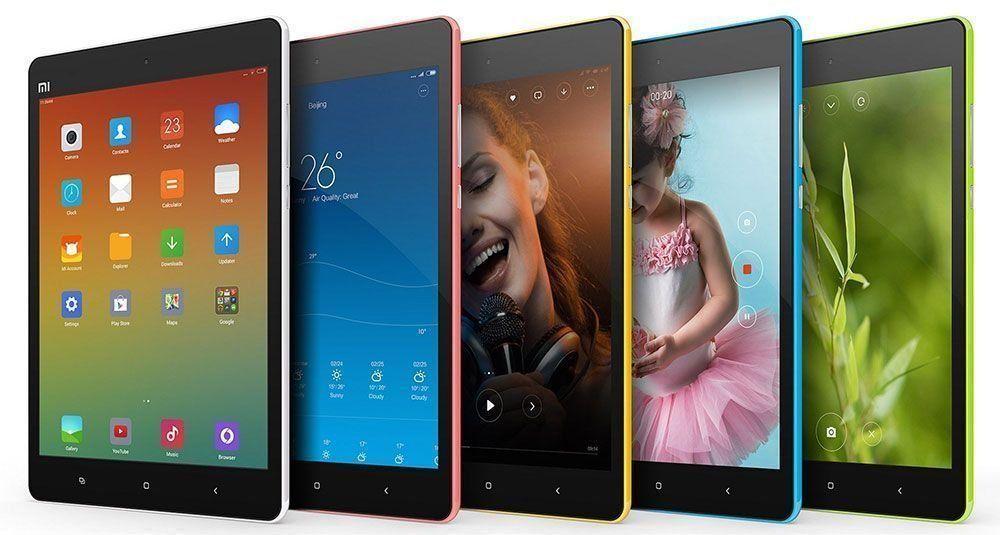 Обзор планшета Xiaomi Mi Pad 4 и Mi Pad 4 Plus