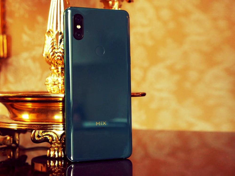 Смартфон Xiaomi Mi Mix 3 — достоинства и недостатки