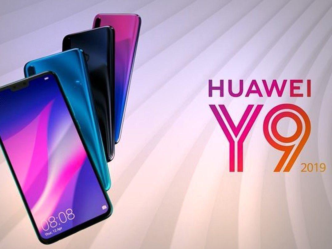 Смартфон Huawei Y9 (2019) — достоинства и недостатки