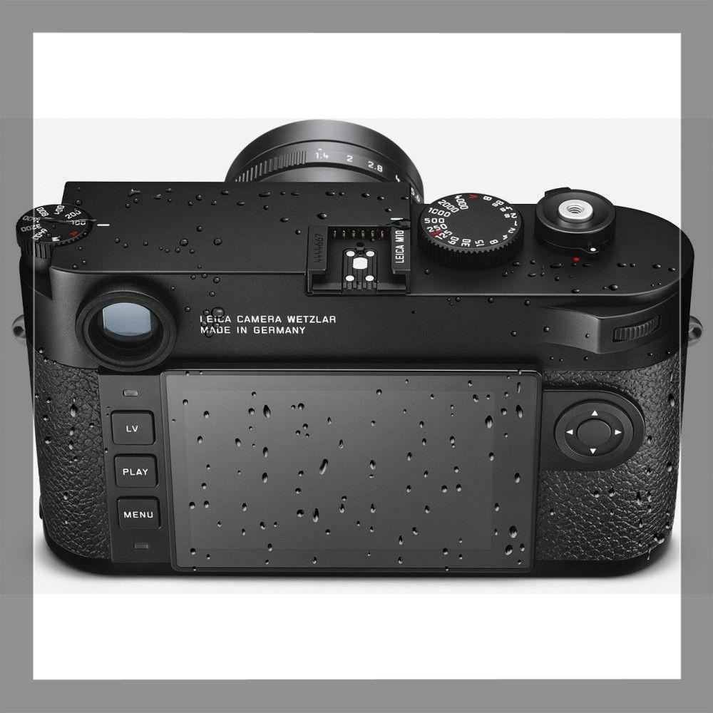 ТОП лучших фотоаппаратов со сменными объективами 2019