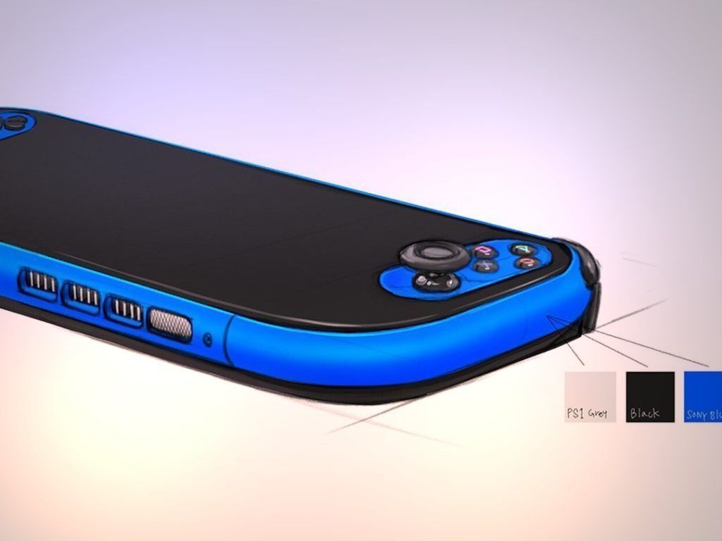 Приставка Sony PlayStation Portable Pro (PSP) - когда выйдет