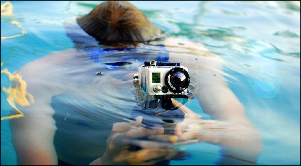 Лучшие фотоаппараты для подводной съемки в 2021 году