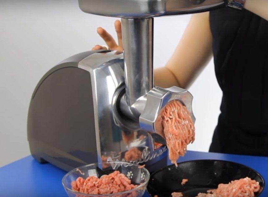 Как выбрать лучшую мясорубку Moulinex для дома