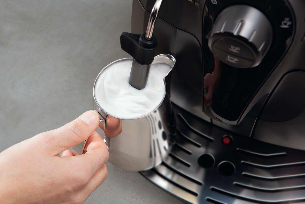 Обзор лучших кофемашин Philips для дома и офиса в 2020 году