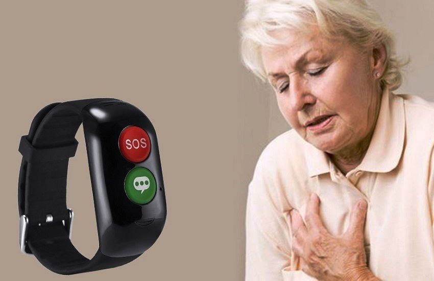 Какой фитнес-браслет выбрать для пожилых людей