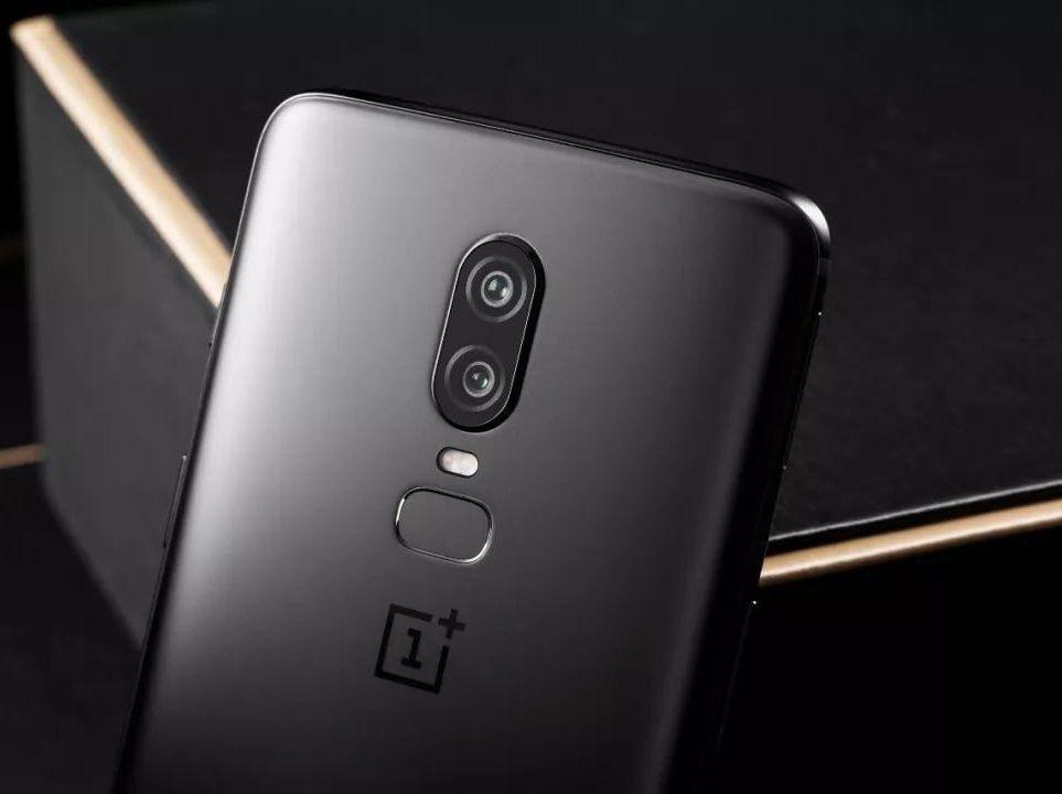 Смартфон OnePlus 6T – достоинства и недостатки