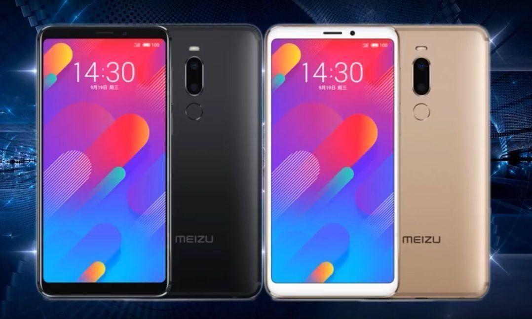 Смартфоны Meizu V8 и V8 Pro — достоинства и недостатки