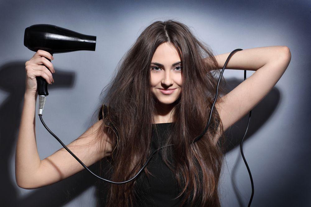 Лучшие фены для волос BaByliss в 2021 году