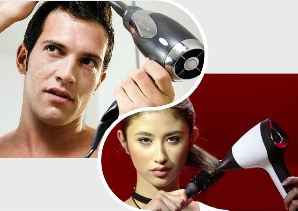 Remington - лучшие фены, стайлеры, приборы для ухода за волосами