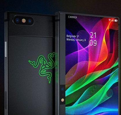 Смартфон Razer Phone 2 – достоинства и недостатки