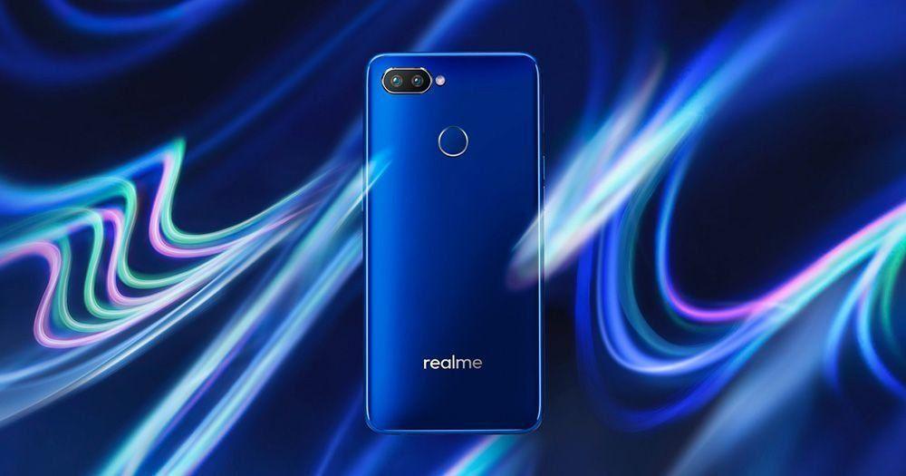 Смартфон Oppo Realme 2 Pro — достоинства и недостатки