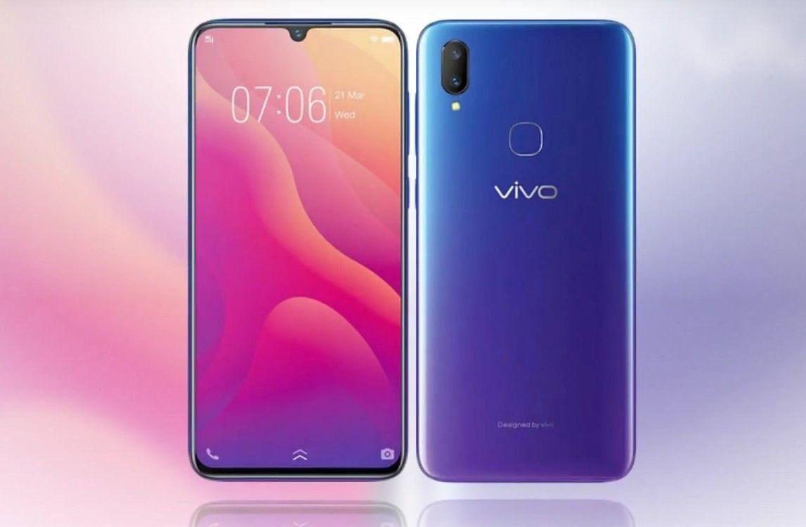 Смартфон Vivo Z3i — достоинства и недостатки