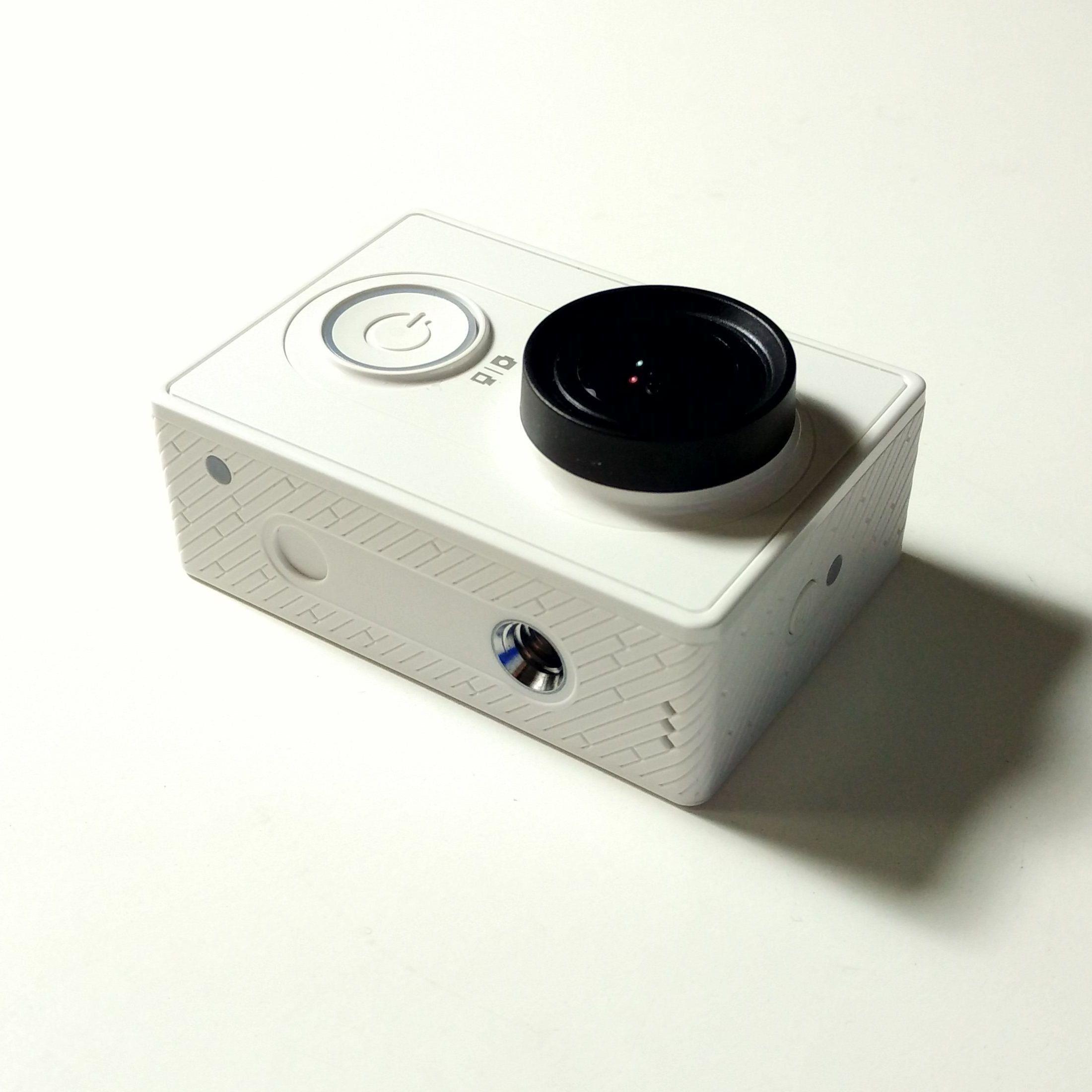 Лучшие экшн-камеры YI в 2021 году