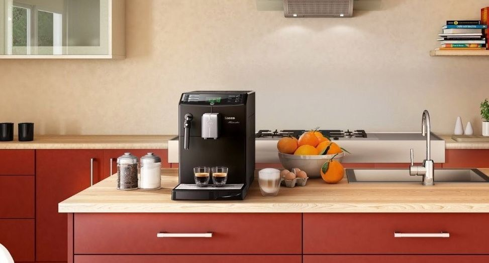 Обзор лучших кофемашин Bosch для дома и офиса в 2021 году