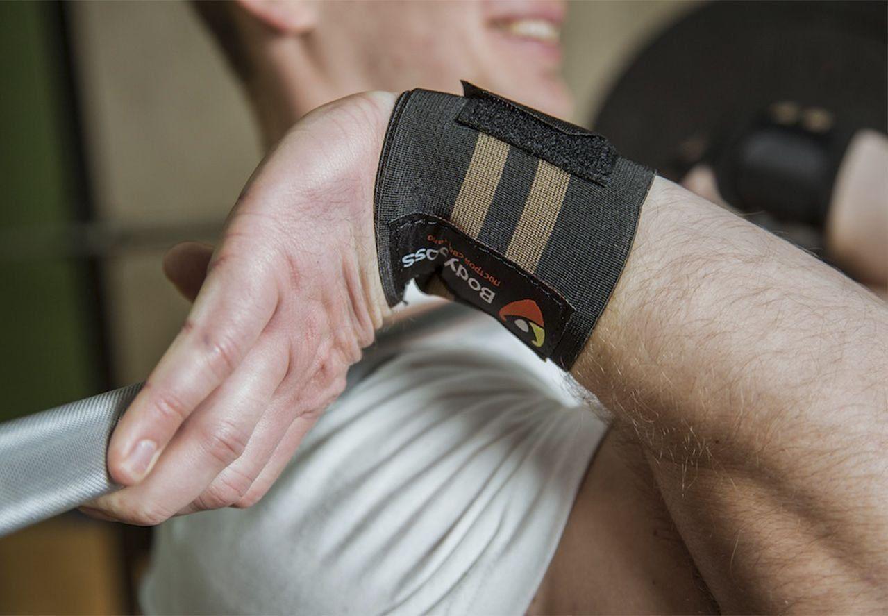 Рекомендации по выбору фиксатора на запястье при переломе и растяжении