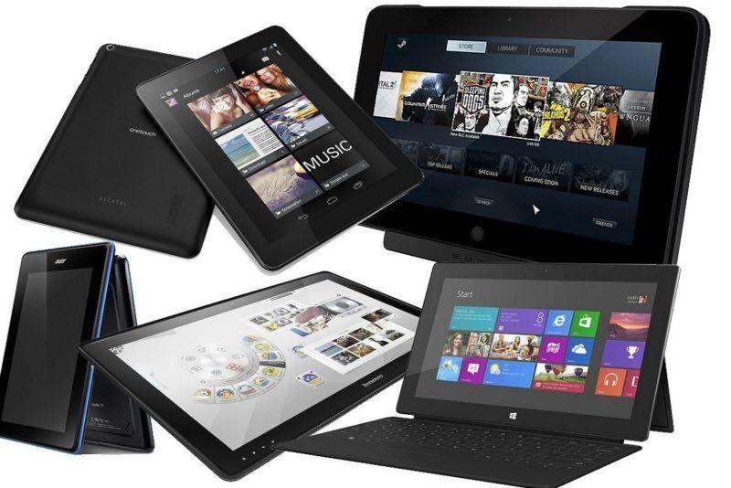 Планшет Acer Iconia One 10 B3-A50FHD 32Gb — достоинства и недостатки