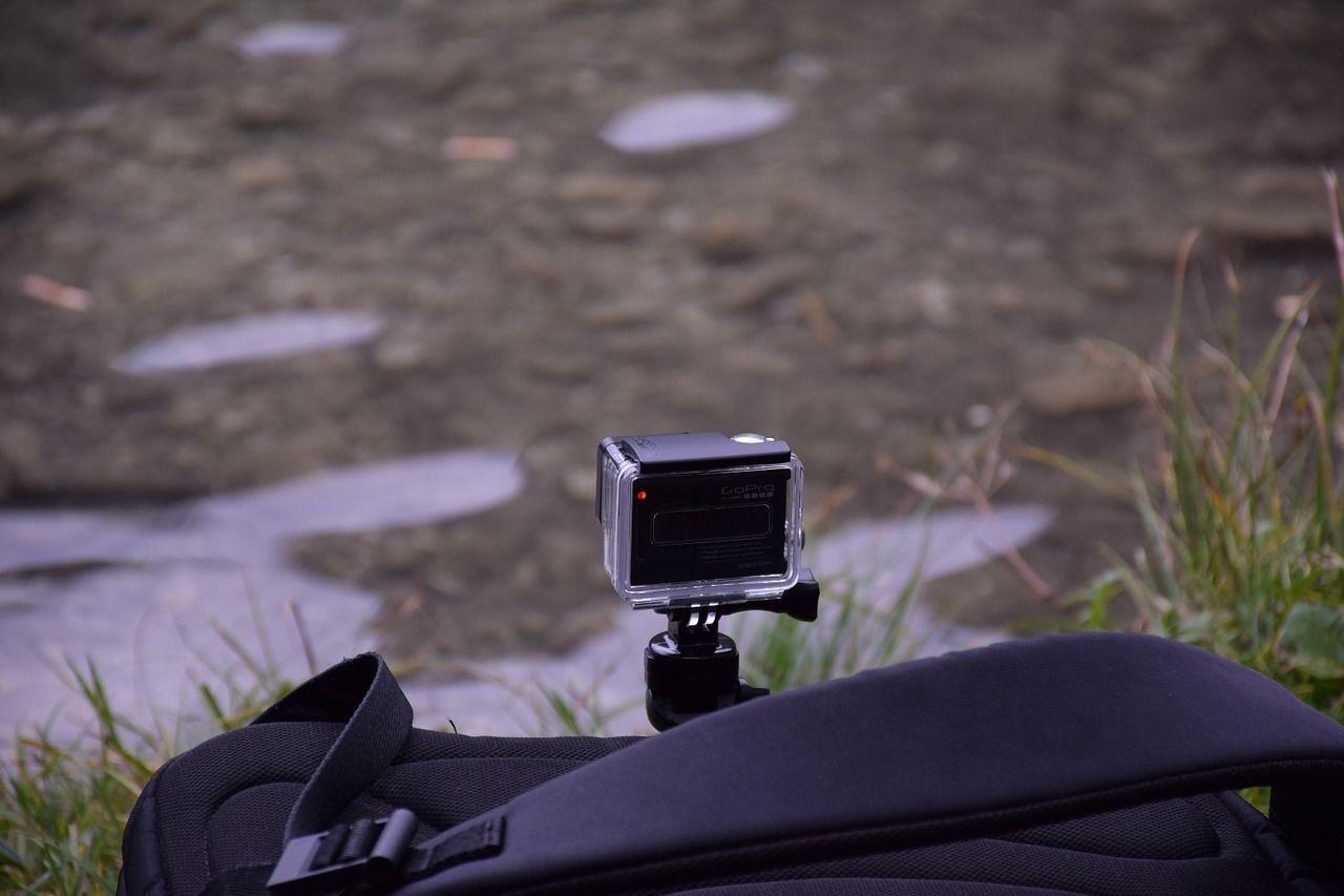 Обзор лучших экшн-камер Xiaomi в 2020 году