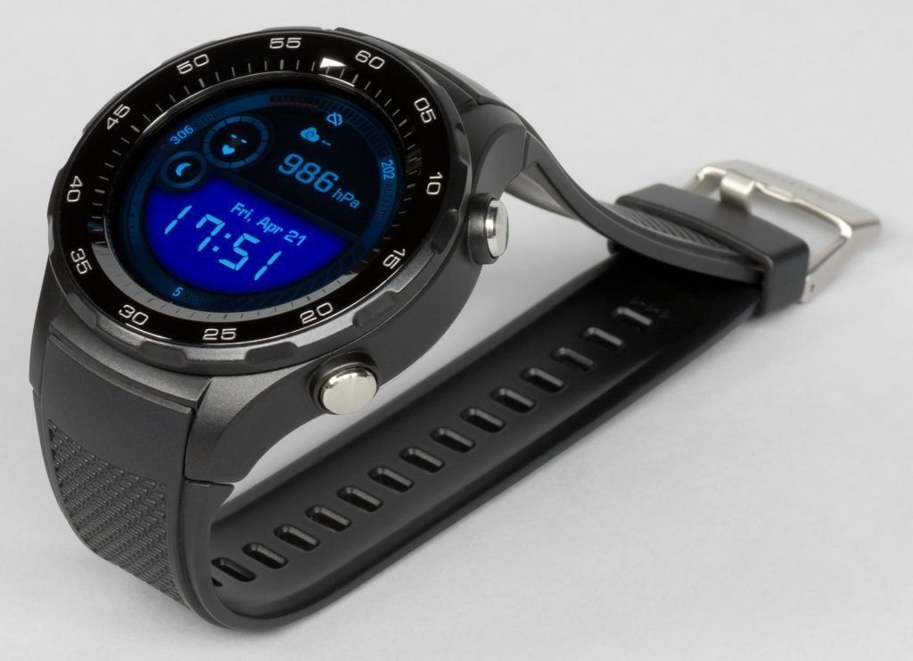 Лучшие умные часы и браслеты от Huawei в 2021 году