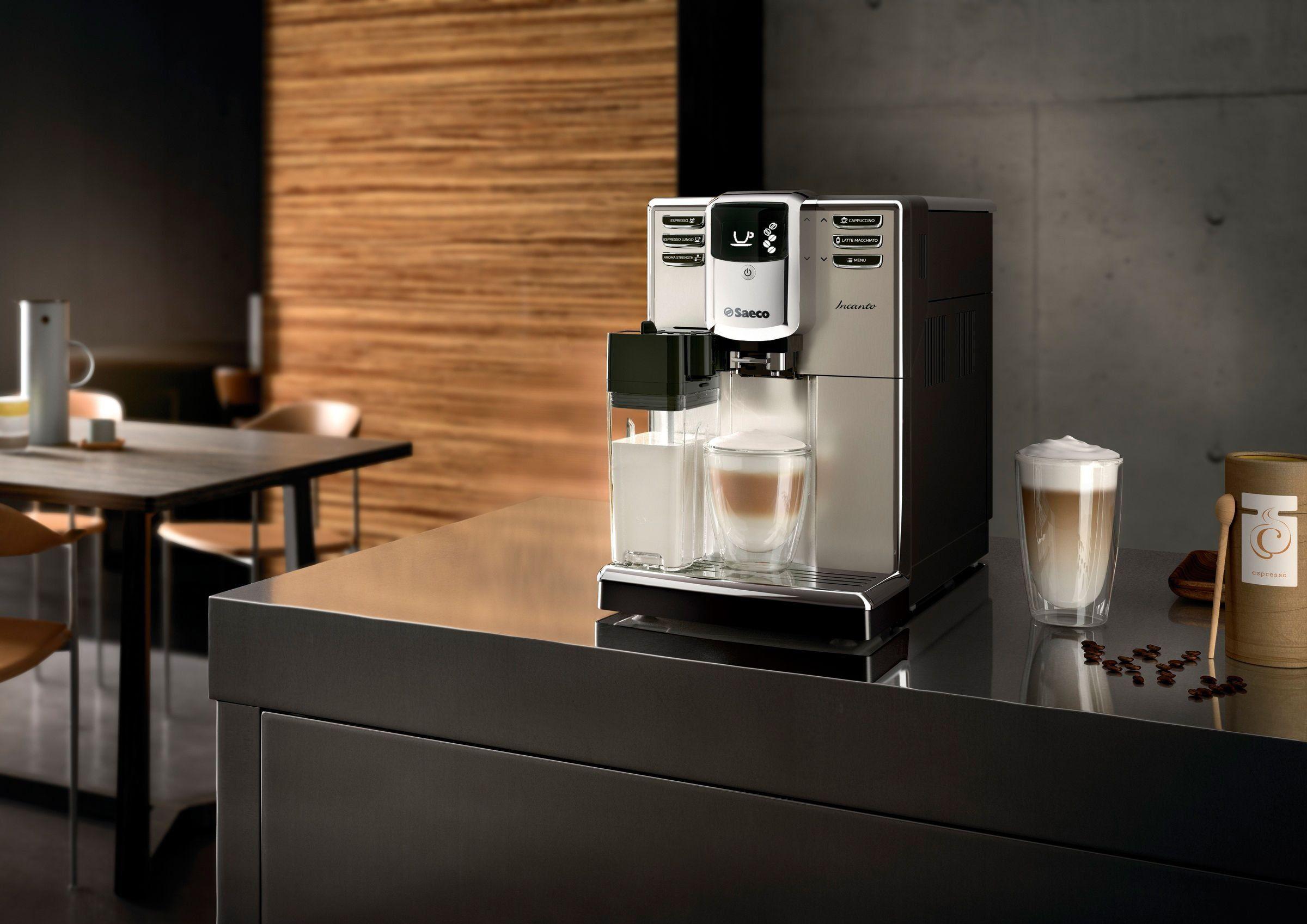 Лучшие кофемашины Saeco для дома и офиса в 2020 году