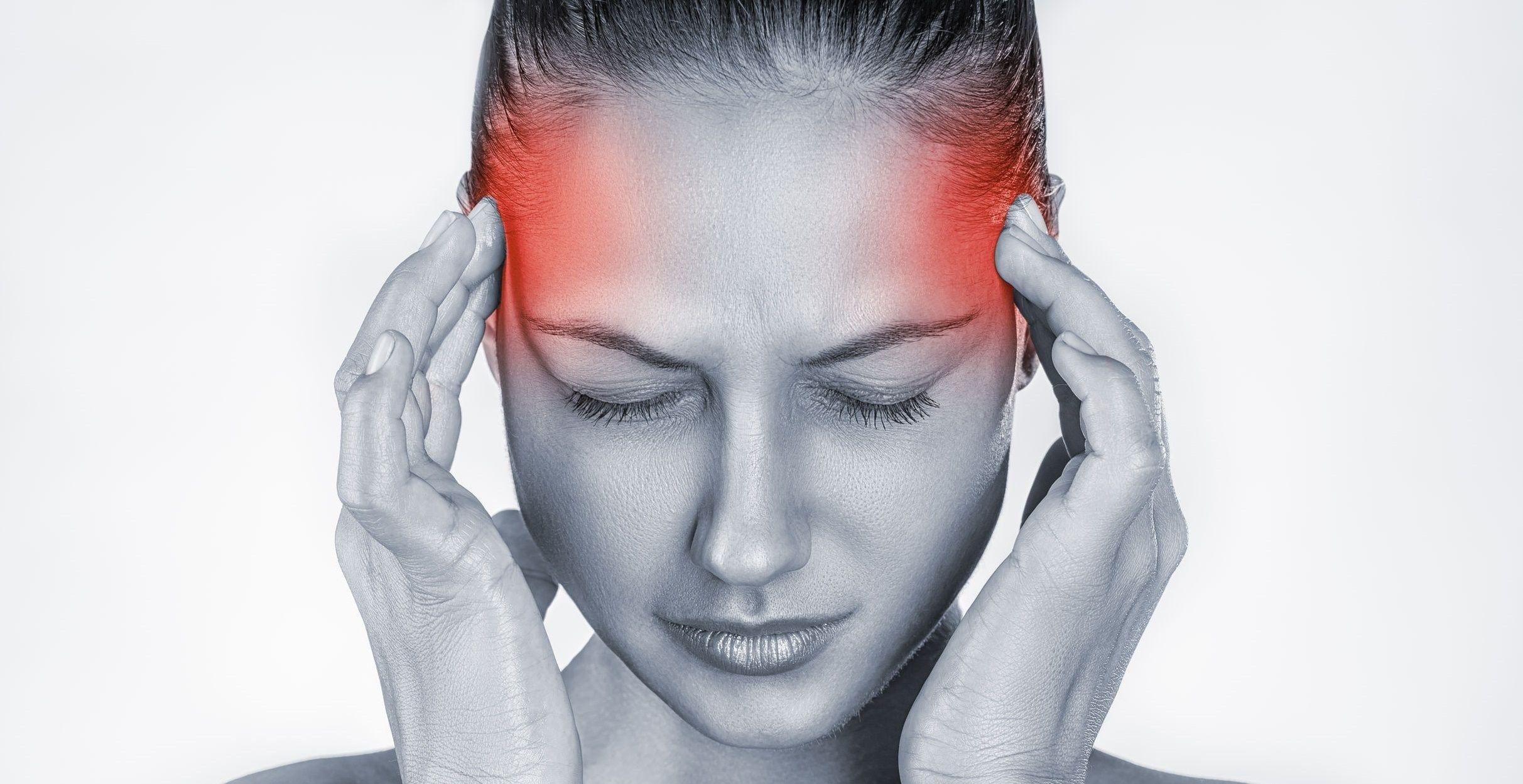 Лучшие средства при мигрени в 2021 году