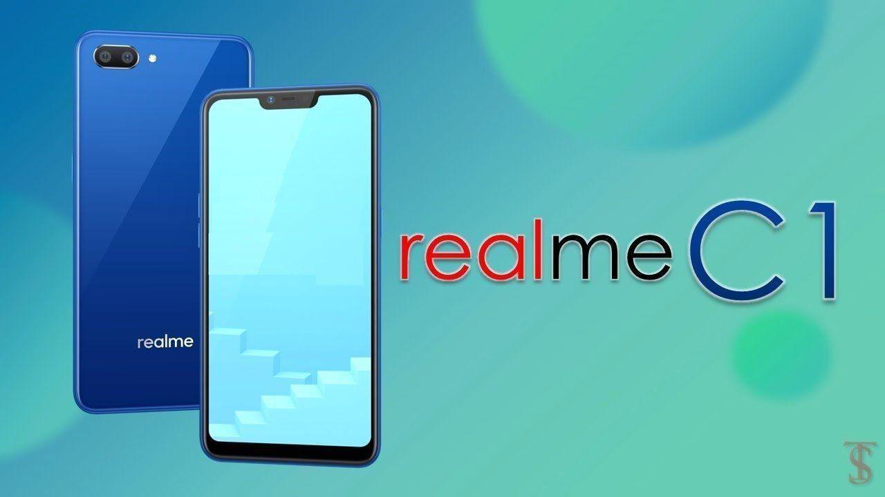 Oppo Realme C1: достоинства и недостатки