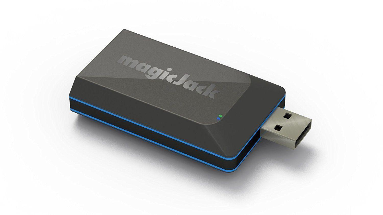 Usb-устройство MagicJack для безлимитных звонков по интернету