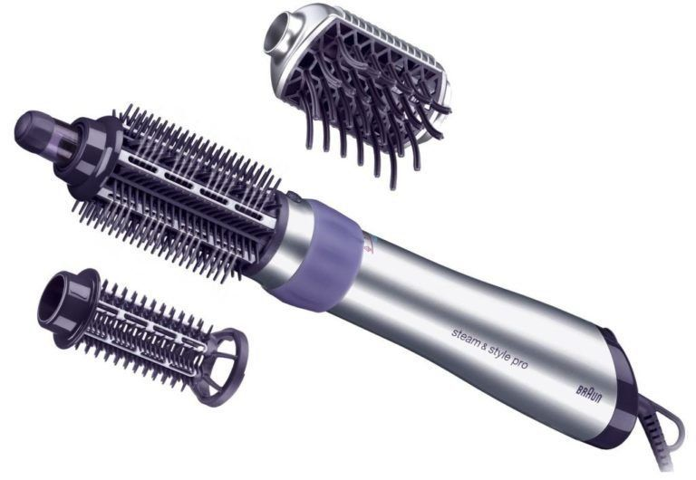 Как выбрать лучший фен для волос