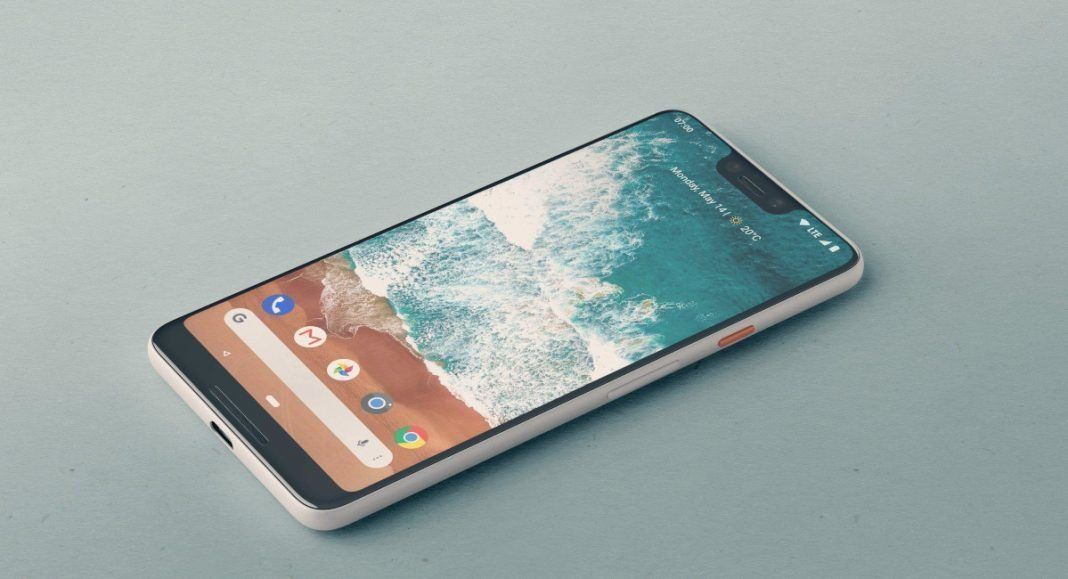 Смартфон Google Pixel 3 XL — достоинства и недостатки