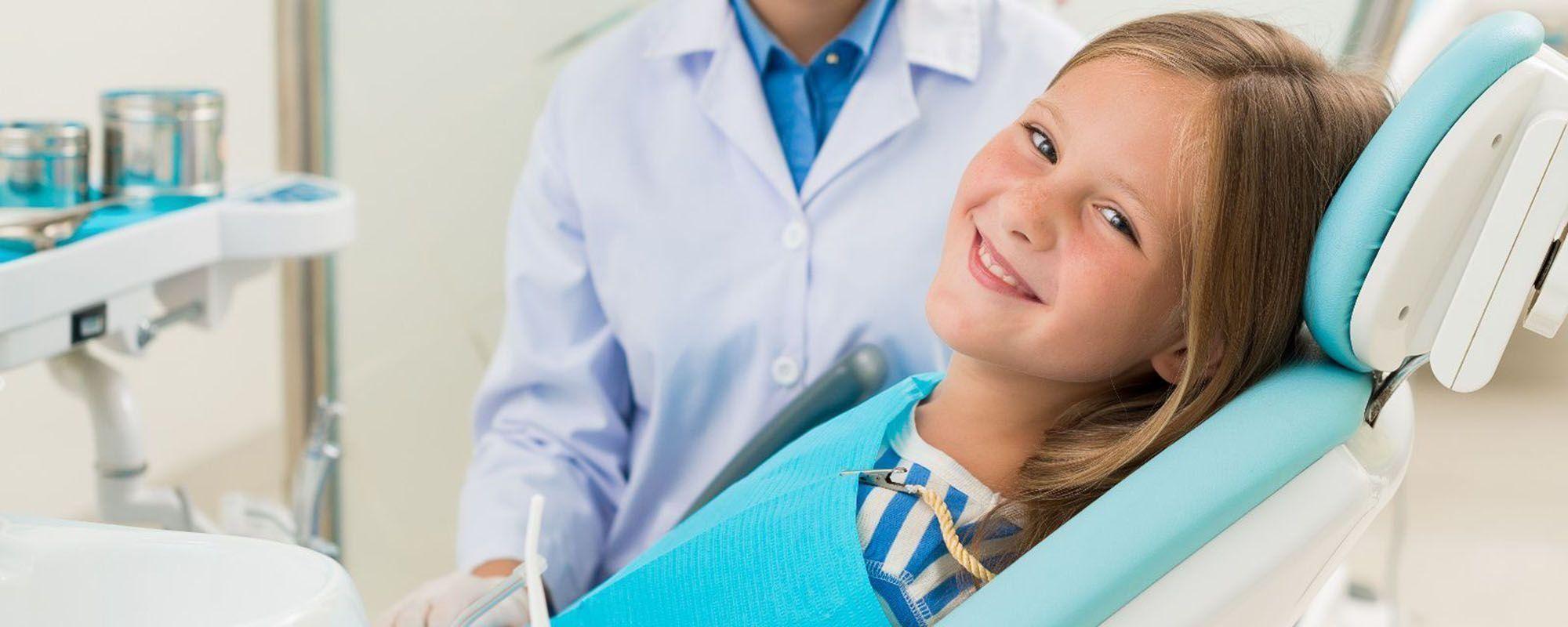 Лучшие платные стоматологические клиники для детей в Санкт-Петербурге в 2020 году
