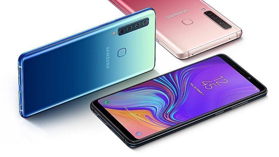 Samsung Galaxy A9 (2018) — достоинства и недостатки