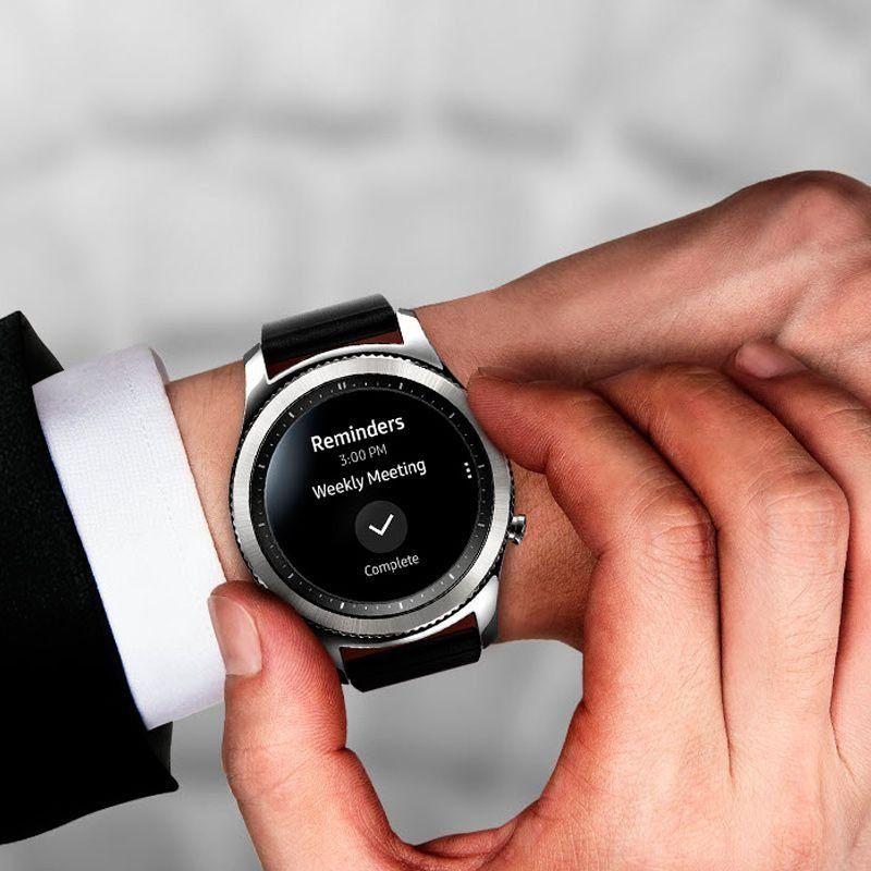 Лучшие умные часы и браслеты Samsung в 2021 году