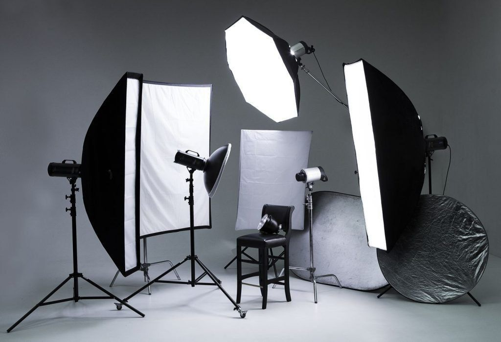 Рейтинг постоянного света для фотостудии, лучшего в 2020 году