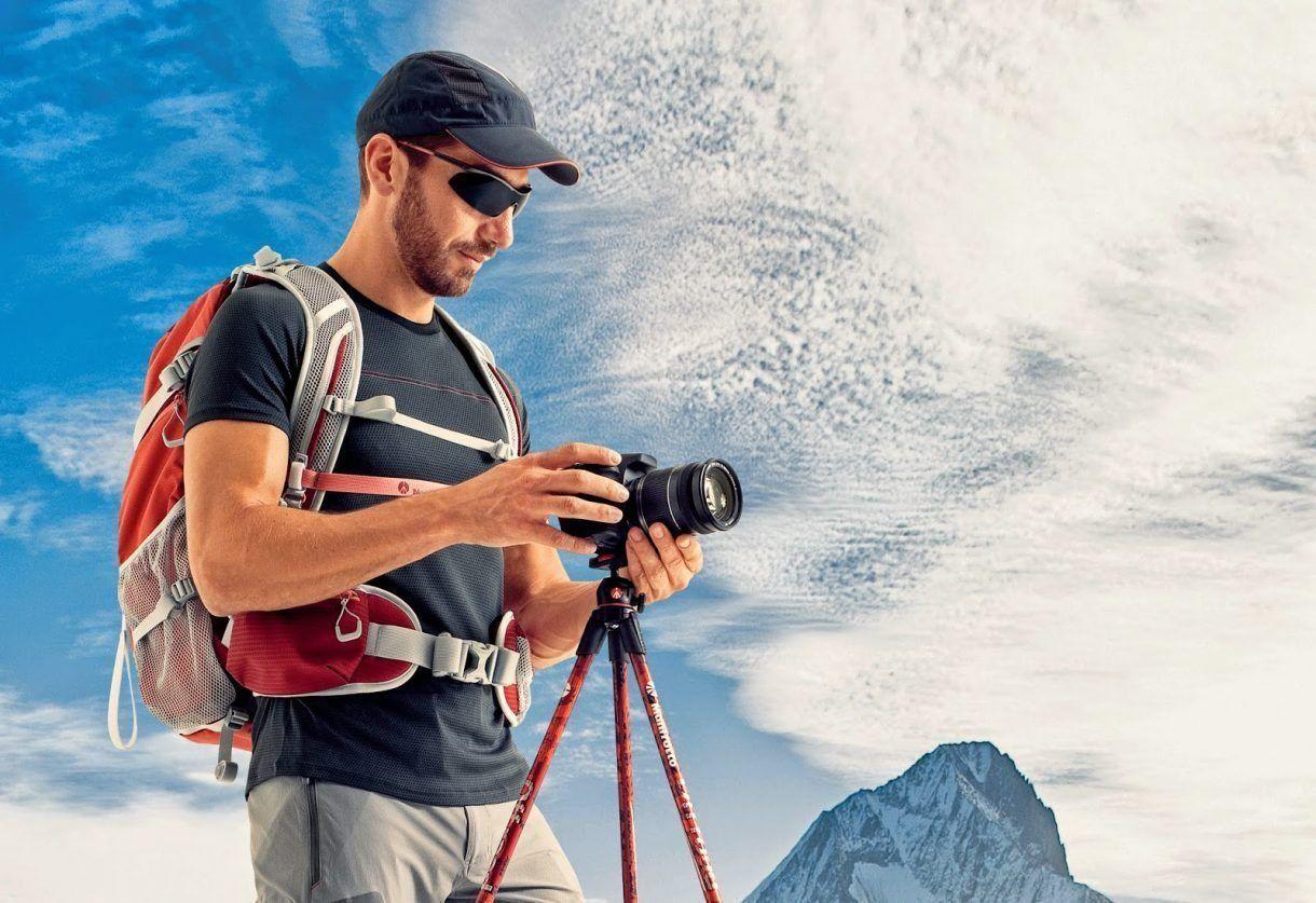 Рейтинг лучших настольных штативов для фотоаппаратов в 2020 году