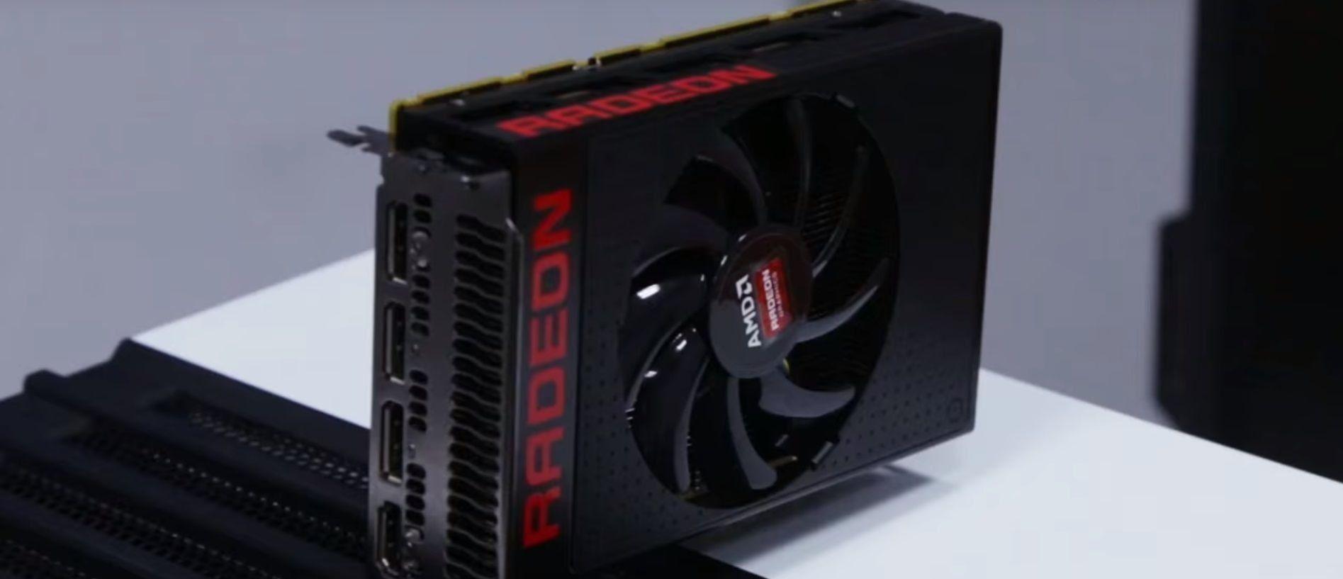 Рейтинг лучших видеокарт AMD в 2021 году