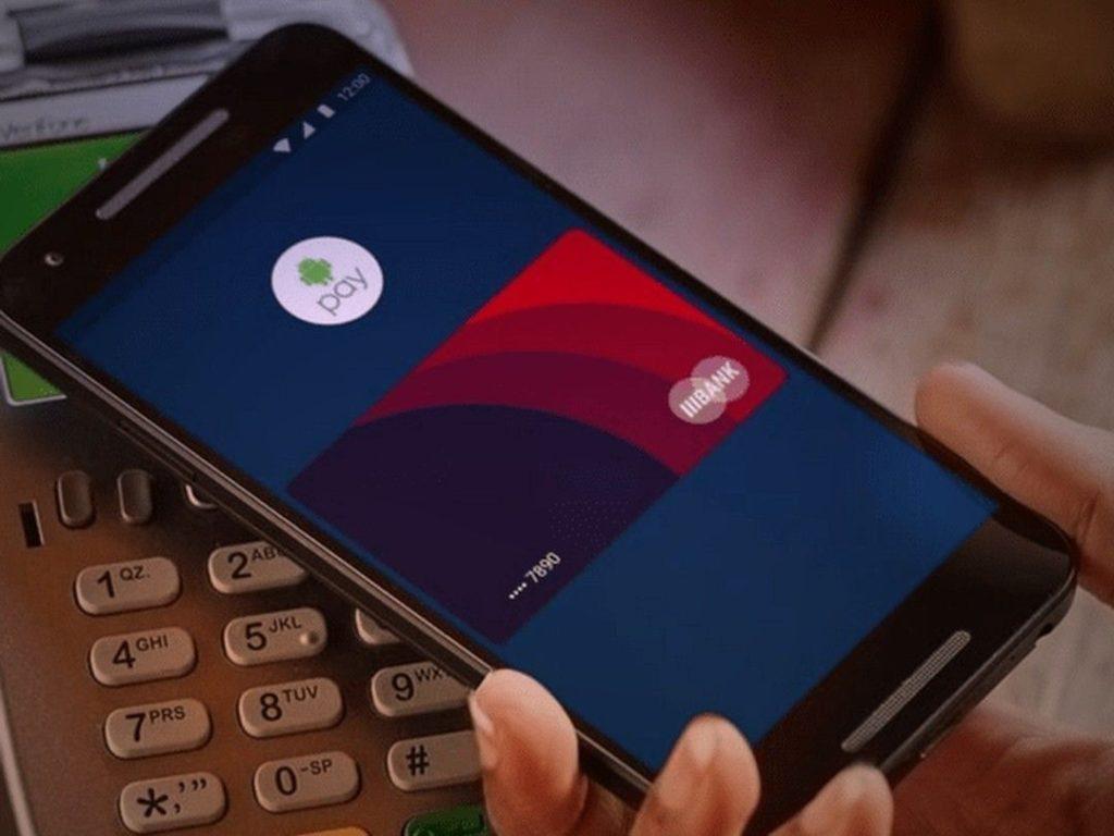 Защищенность бесконтактных платежей и как настроить NFC?