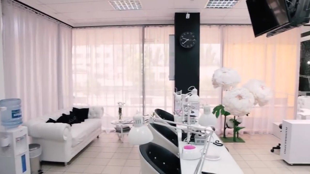 Рейтинг лучших салонов маникюра в Красноярске в 2020 году