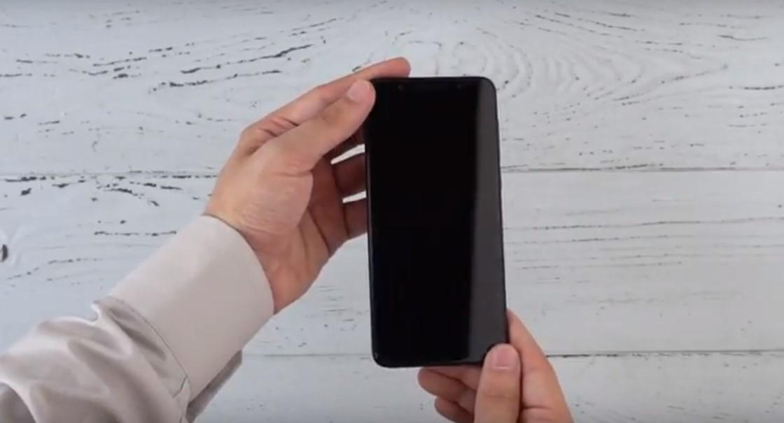 Смартфон Alcatel 3X 5058I — достоинства и недостатки