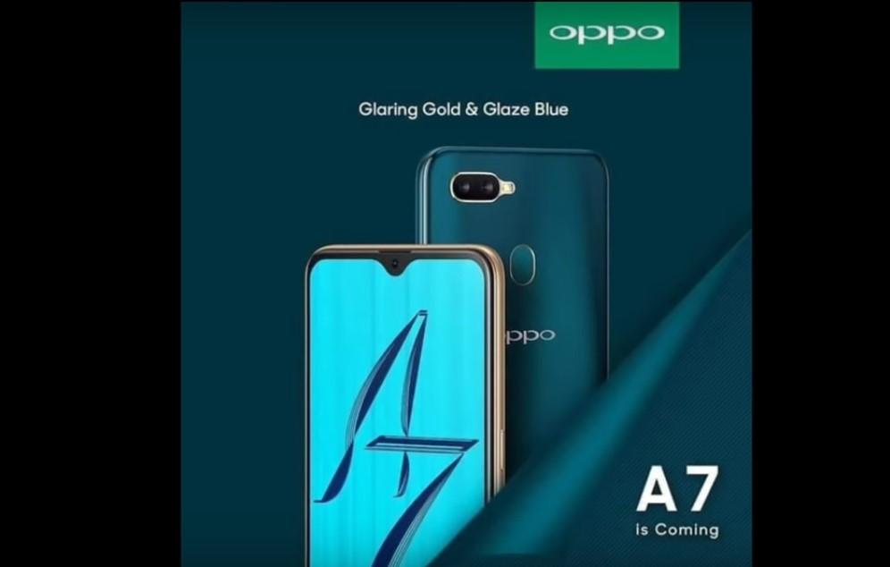 Смартфон Oppo A7 — достоинства и недостатки