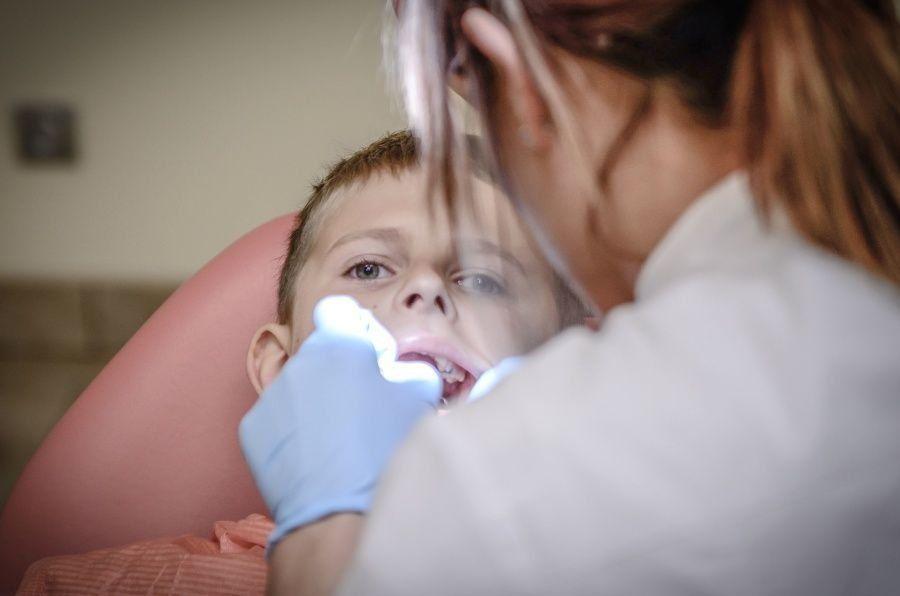 Лучшие платные стоматологические клиники для детей в Воронеже в 2020 году