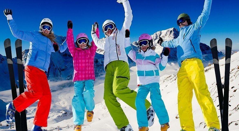Самые лучшие горнолыжные курорты России в 2021 году
