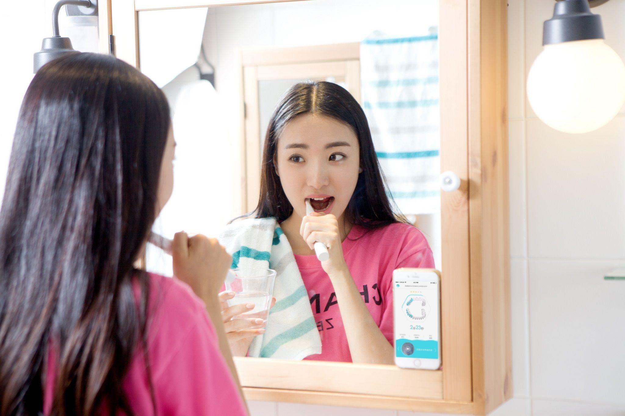 Лучшие электрические зубные щетки Hapica в 2021 году